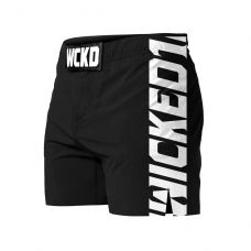 Шорты WIcked One MMA Effective Black
